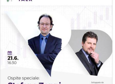 Vi aspetto al webinar di venerdi 21 giugno 2019 in collaborazione con Pietro Paciello e Purple trading